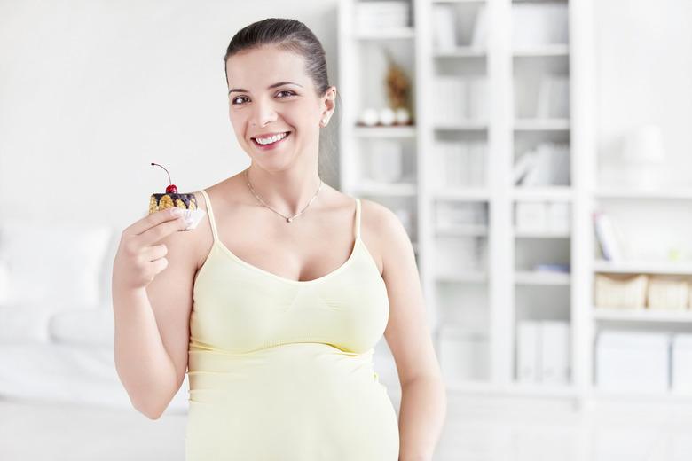 24 tydzień ciąży