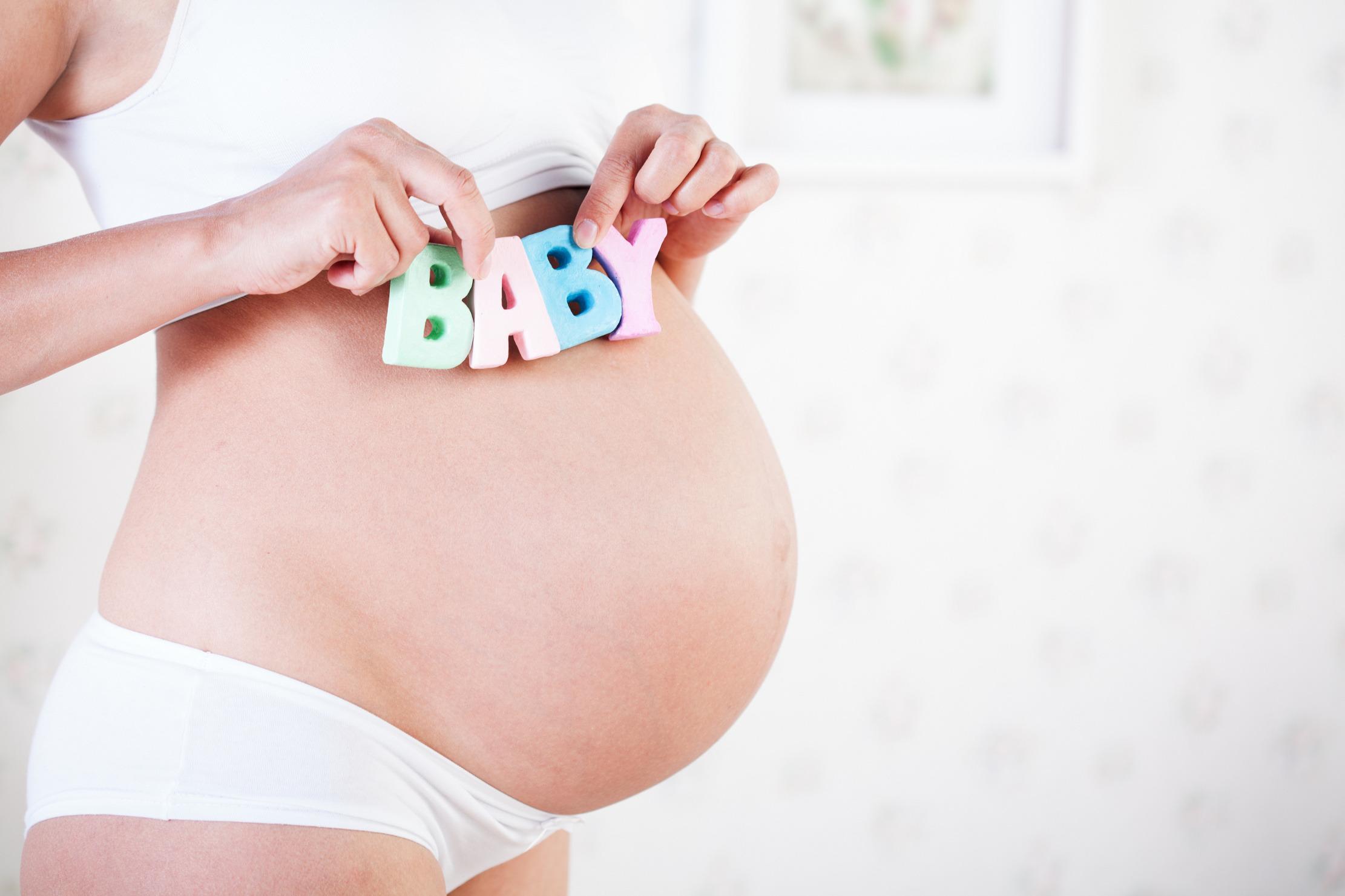 Jak dokładne są jasne niebieskie ciążowe testy ciążowe