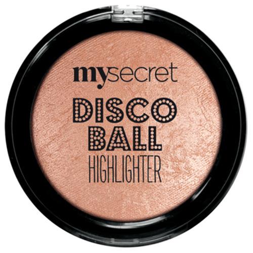 Disco Ball My Secret
