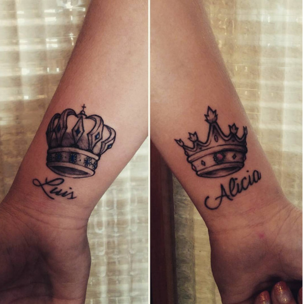 Jaki Napis Zrobić Na Tatuażu Na Nadgarstku Wizazpl