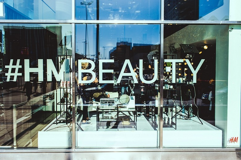 H&M BEAUTY DAY – relacja z eventu