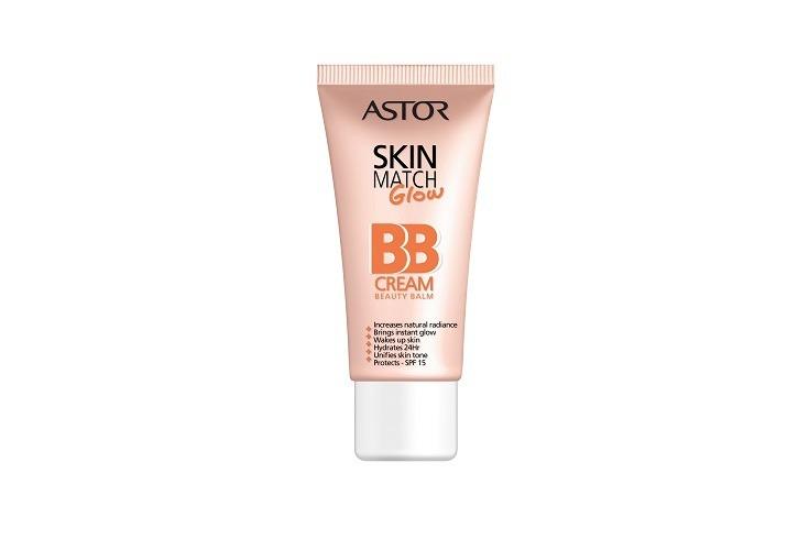 SkinMatch Glow BB Cream