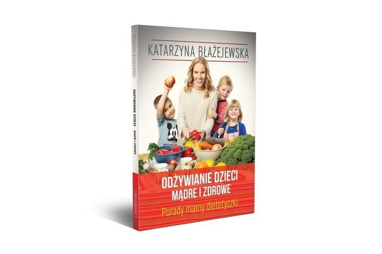 Książka o żywieniu dzieci