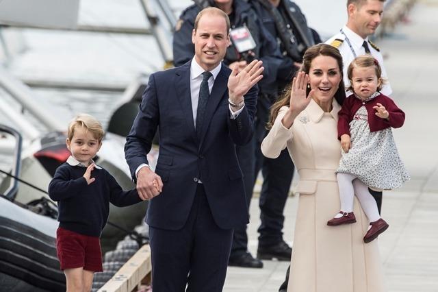 książęca rodzina