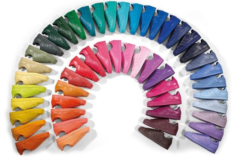 adidas supercolor by pharrel williams