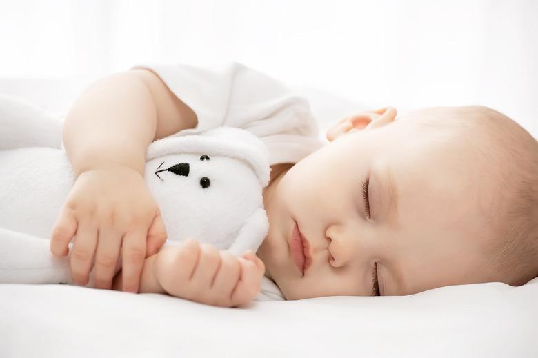 akcesoria ułatwiające zasypianie dziecka