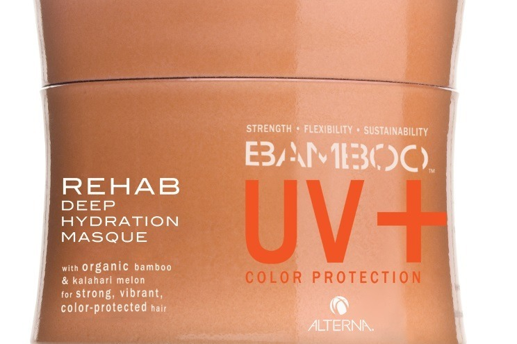 Alterna BAMBOO UV+