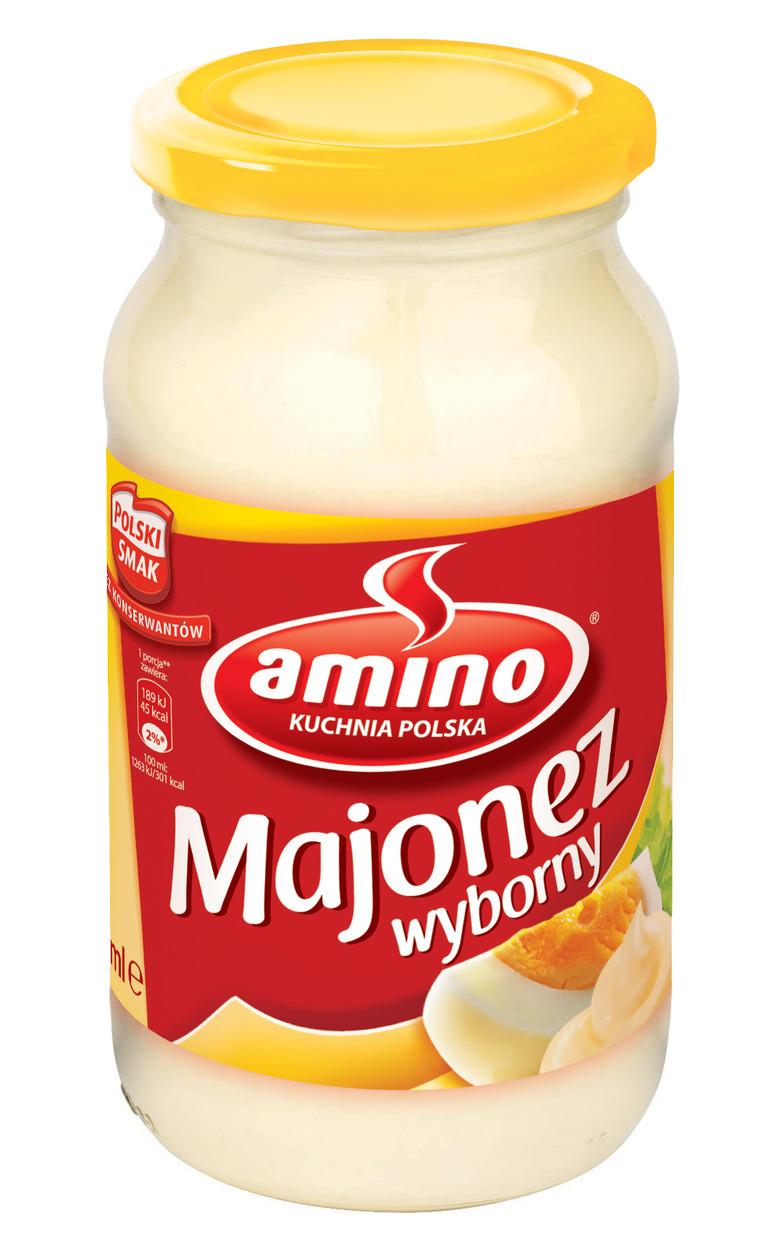 amino majonez