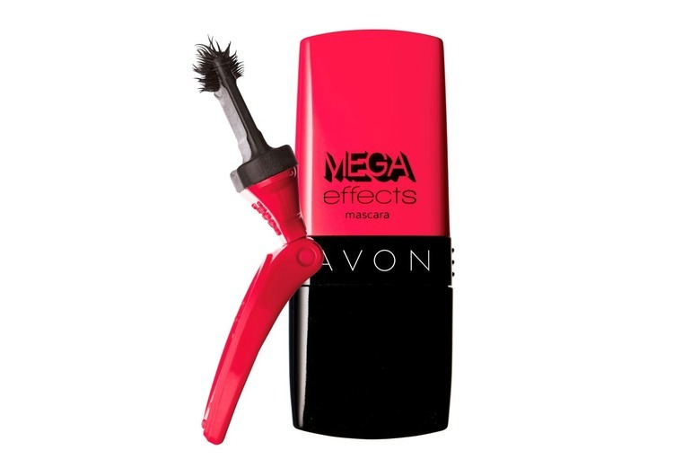 Maskara MEGA EFFECTS Avon