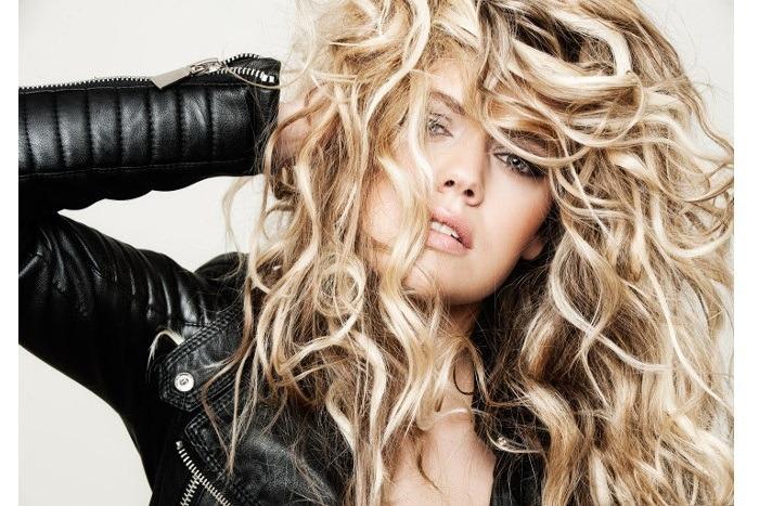 BALMAIN dla włosów