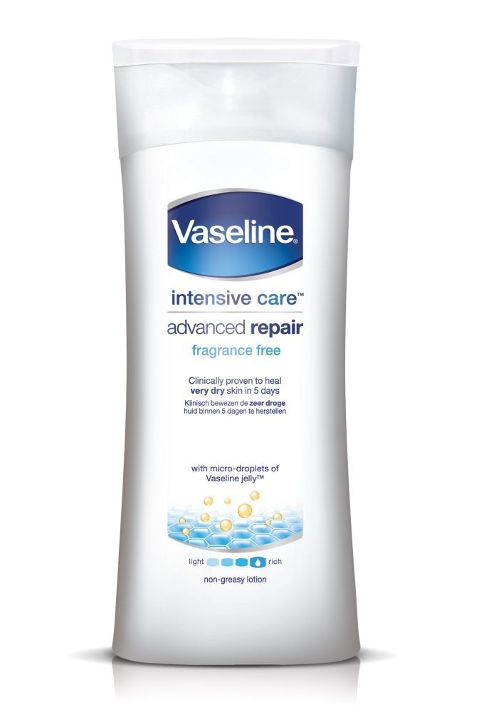 balsam vaseline advanced repair