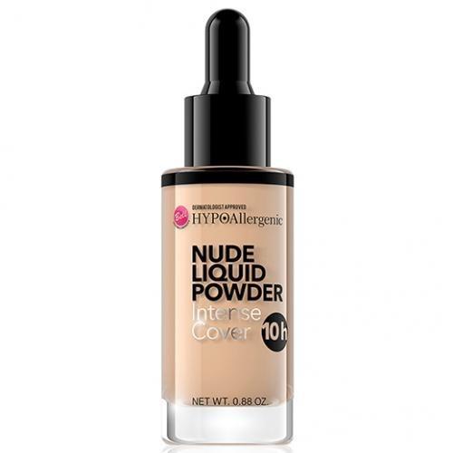 Bell, HYPOAllergenic, Nude Liquid Powder