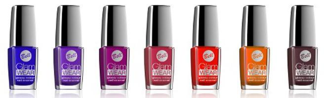 Glam Wear Bell