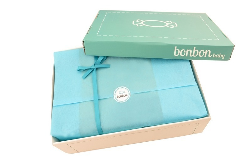 bonbonbaby box pudełko dla mamy i dziecka