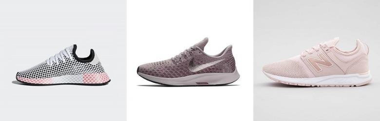 83185a1500810b Poniżej natomiast przedstawiamy inne modele sneakersów, które pasują  zarówno do wyjścia na trening w legginsach, jak i do codziennych stylizacji: