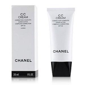 Krem CC Chanel