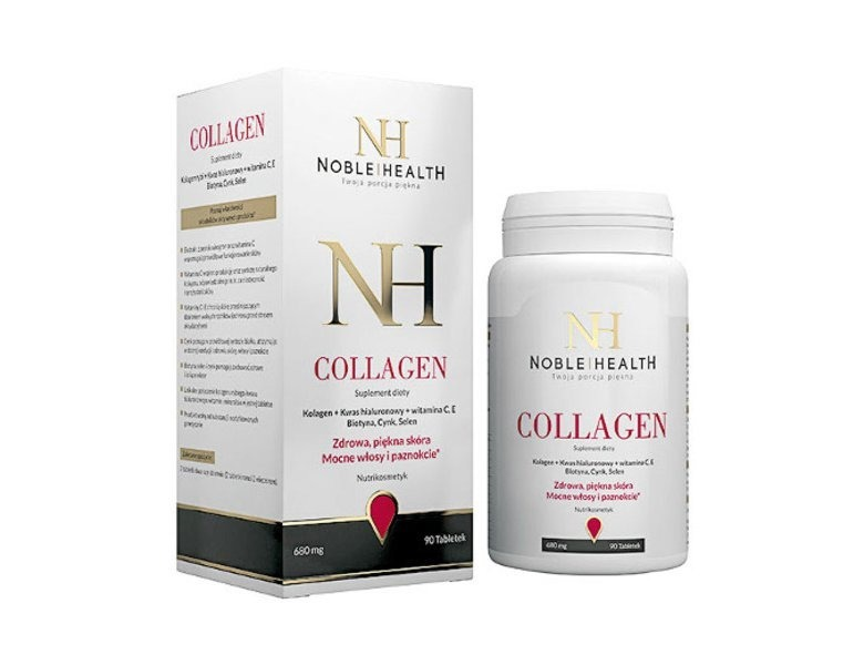 Class A Collagen Noble Health