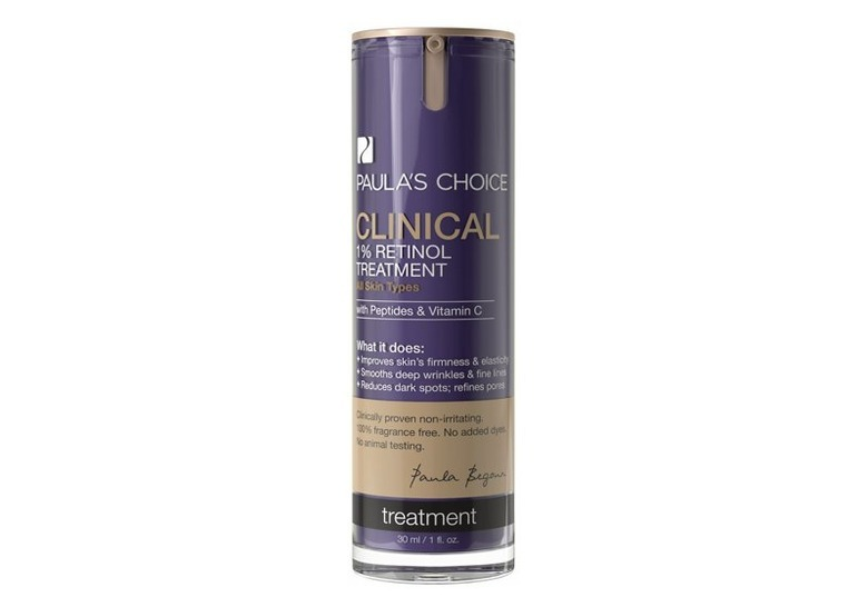 Clinical 1% Retinol Treatment Paula's Choice