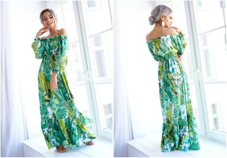 6d659c67b9 Naszym zdaniem stylizacja jest jak najbardziej udana! Warto jeszcze  wspomnieć o cenie sukienki