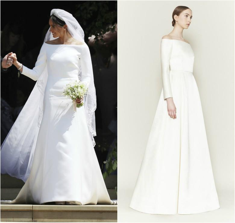 Suknia ślubna Meghan Markle Cena Wizazpl