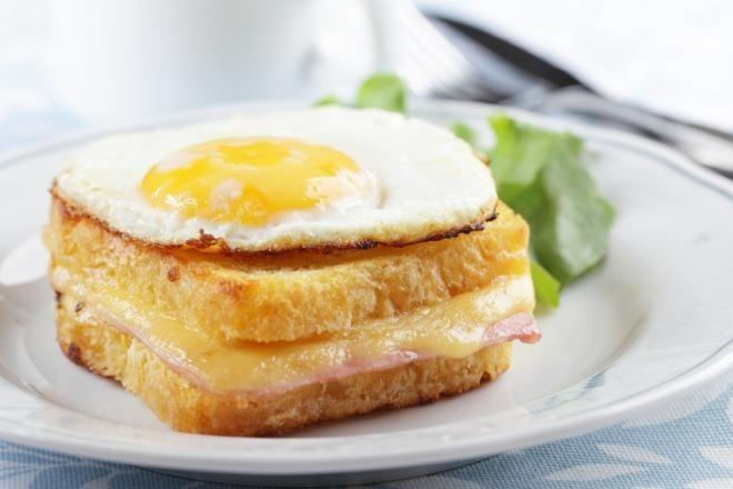 przepis na tosty