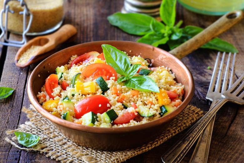 Zdrowy I Szybki Obiad Wizaz Pl