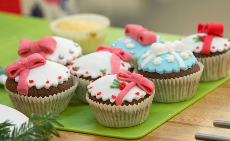 dekoracja ciast