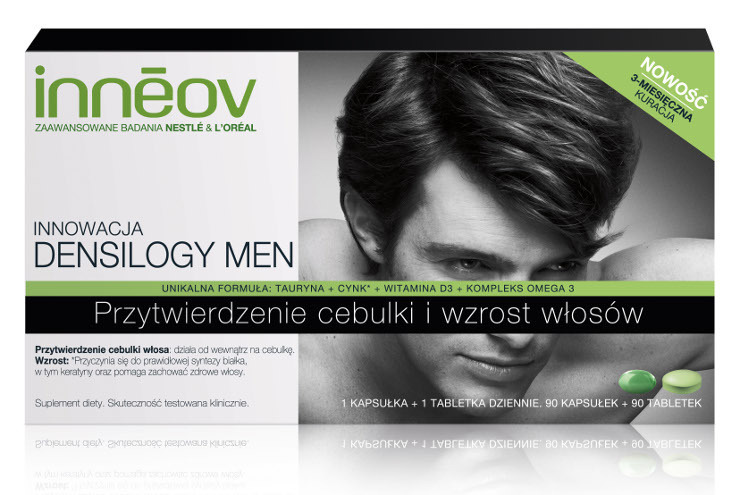 Innéov Denisology Men
