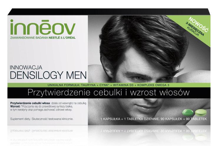 Innéov Denisology Men