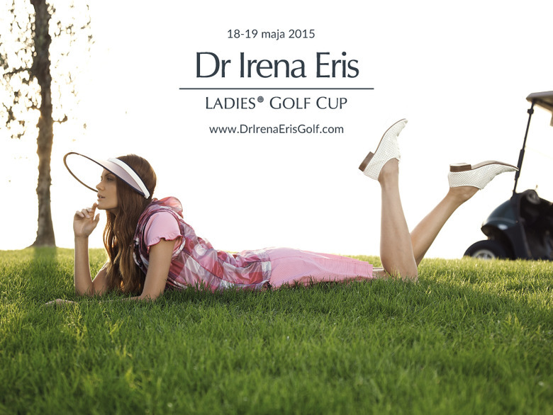 dr eris golf club