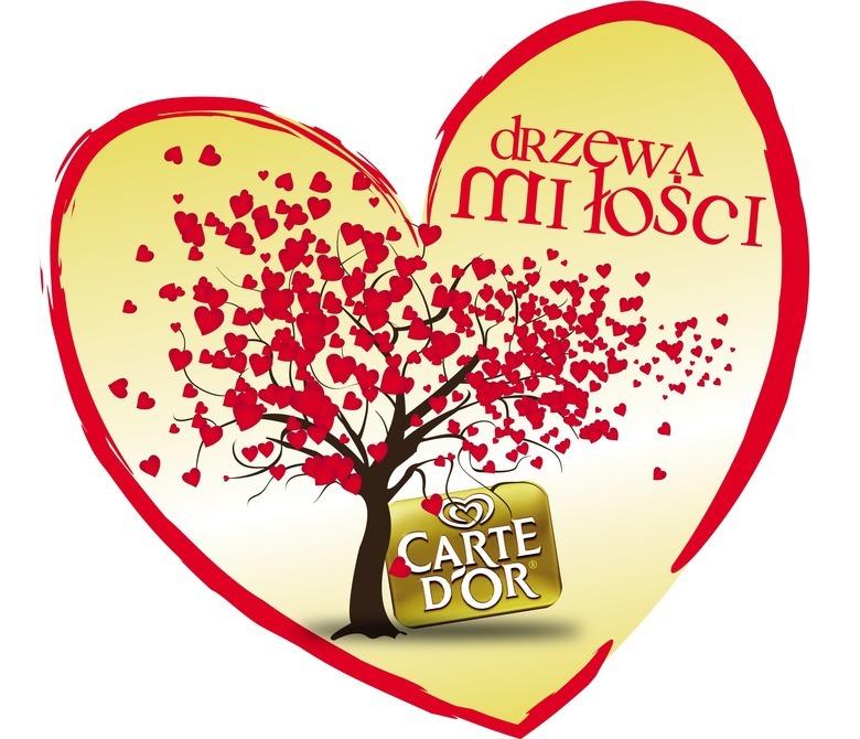 drzewa miłości carte dor