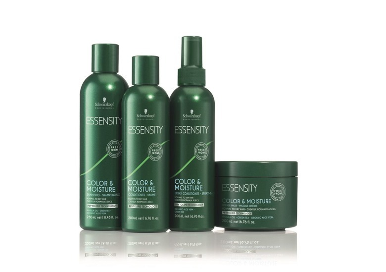 ESSENSITY Schwarzkopf Professional