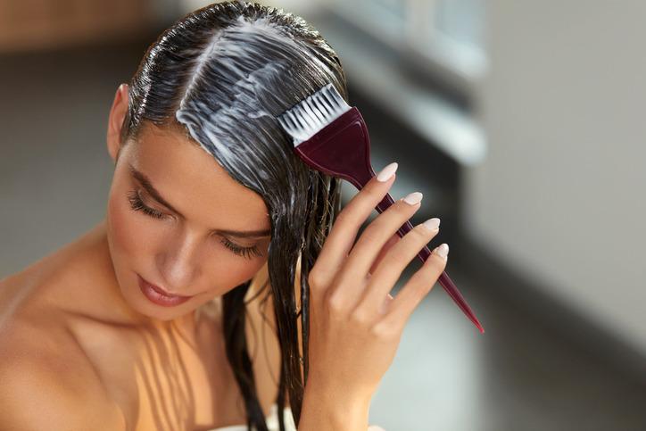 Jak przygotować się do farbowania włosów?