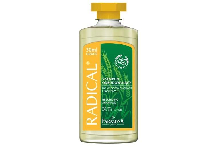szampon Radical