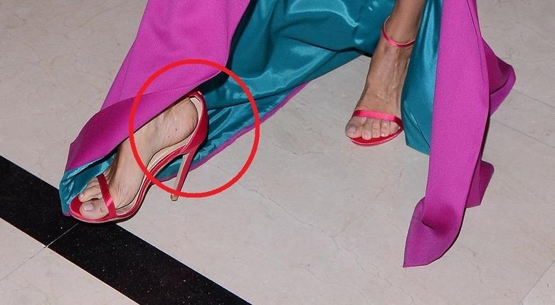 małgorzata rozenek-majdan w za dużych butach