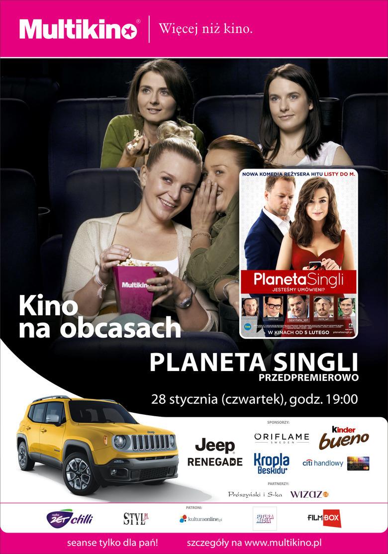 film Planeta Singli