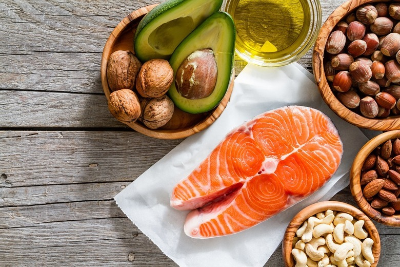 Produkty które pomagają schudnąć fitmess