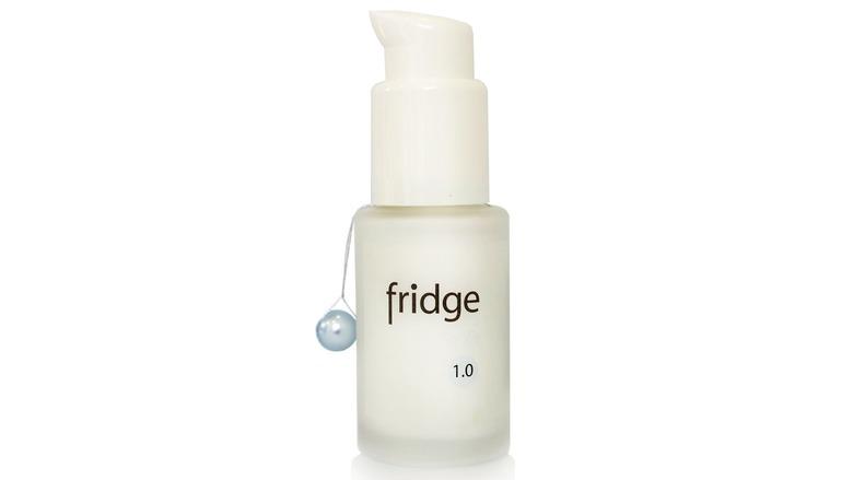 1.0 silky mist fridge by yDe