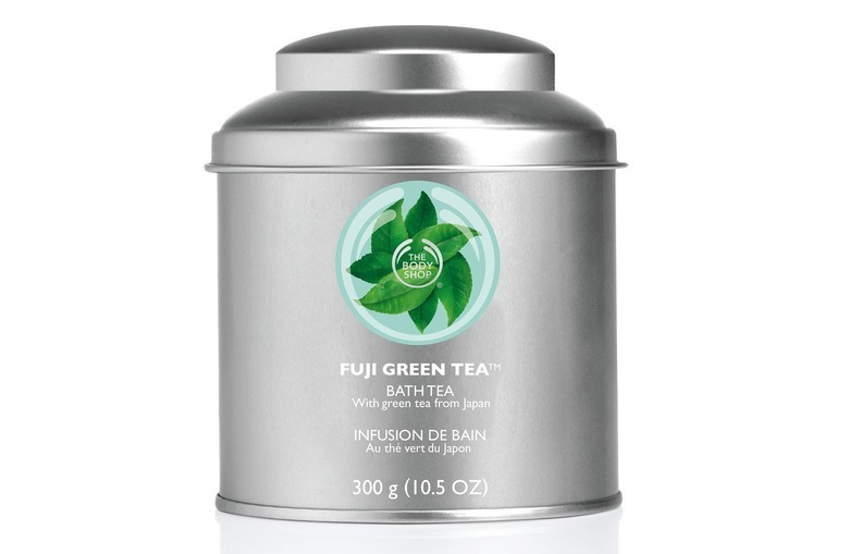 Fuji Green Tea The Body Shop