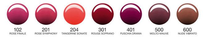 L'Oréal Paris Extraordinaire Color Riche