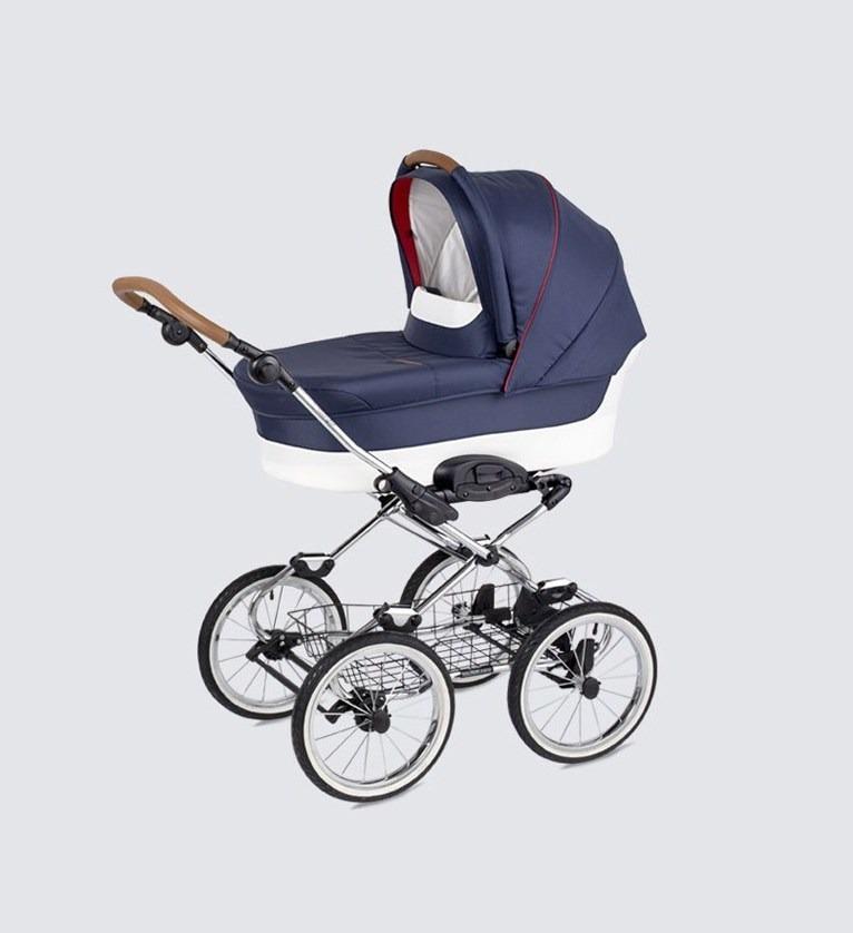 Jak wybrać wózek dla dziecka, gondola x-lander