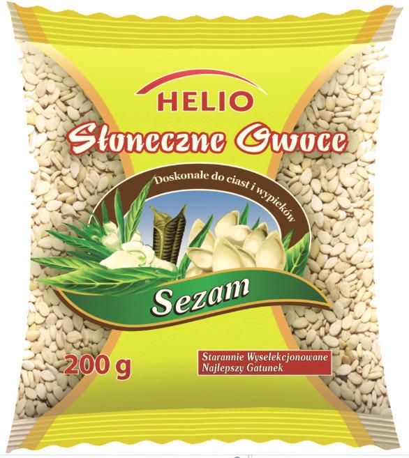 helio sezam