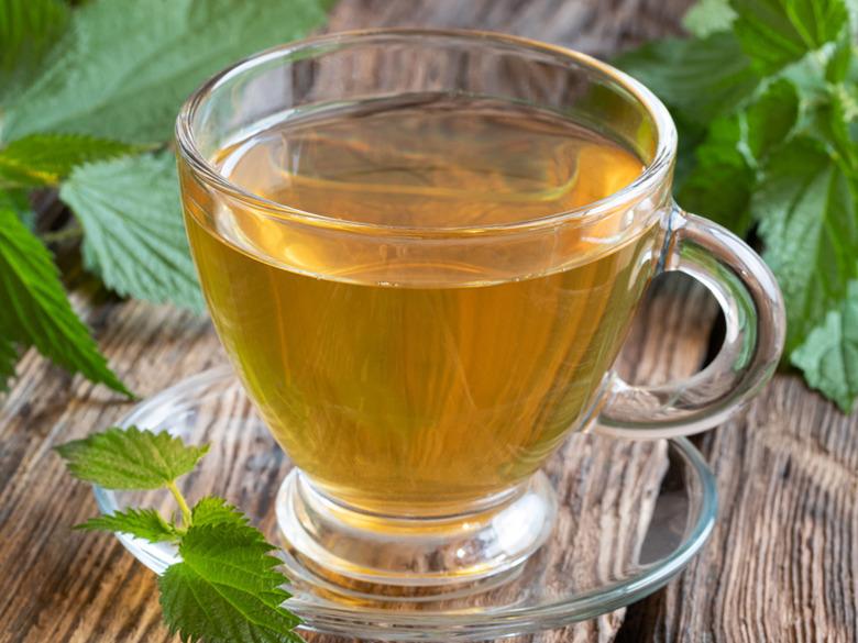 Czy pijąc czerwoną herbatę mogę schudnąć, jeśli nie jestem osobą otyłą?