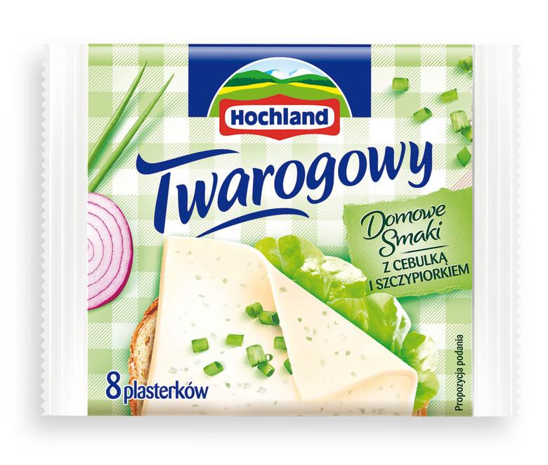 Hochland Twarogowy