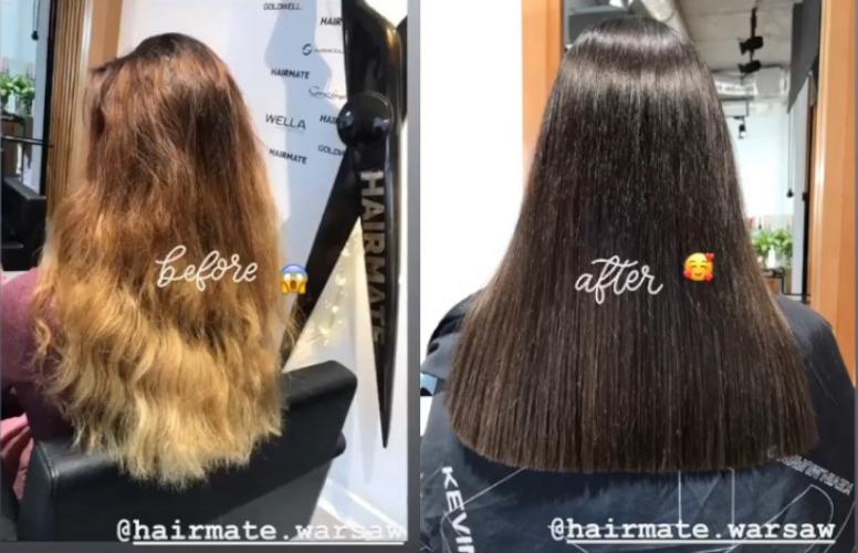 Hotel Paradise: Viola zmieniła fryzurę - pokazała zdjęcie przed i po. Ogromna zmiana!