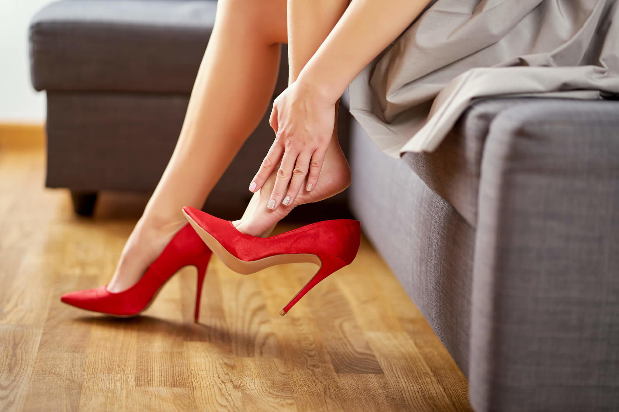Jak rozciągnąć buty? Wizaz.pl