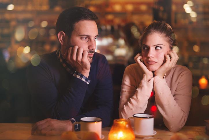 Serwis randkowy partnera duchowego