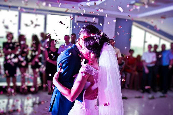 Wracają wesela
