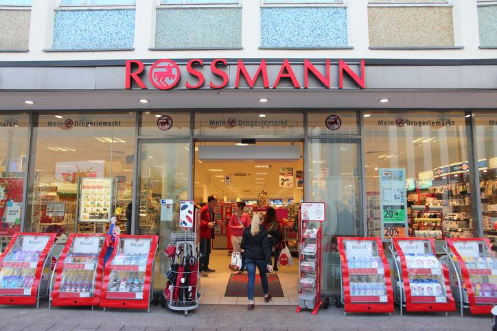 rossmann sklep promocje