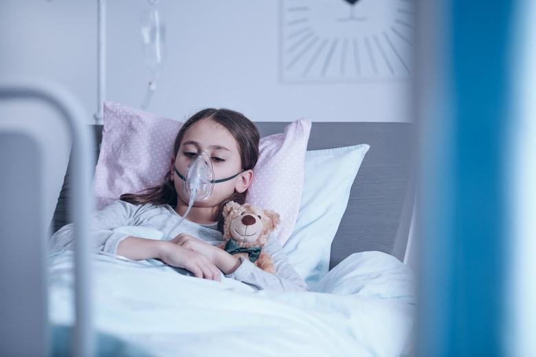 nowa choroba atakuje dzieci